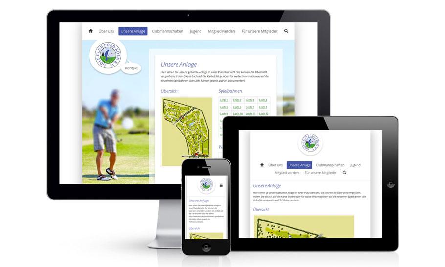 Golf-Club Ford Köln e.V. Bild 2