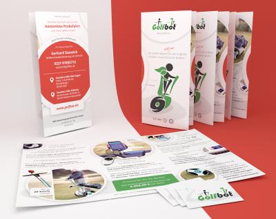 Golfbot® Flyer