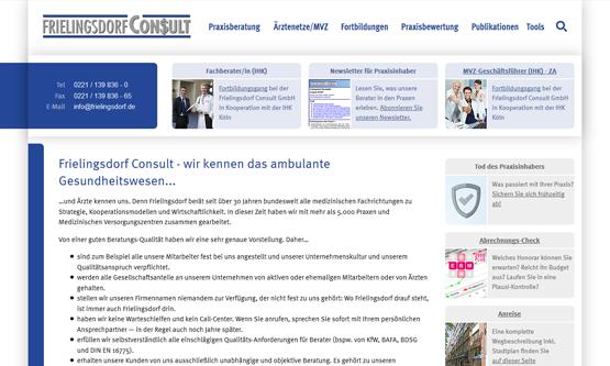 Frielingsdorf Consult Bild 1