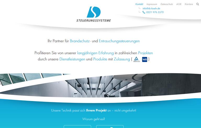 D&S Steuerungssysteme Köln Bild 1